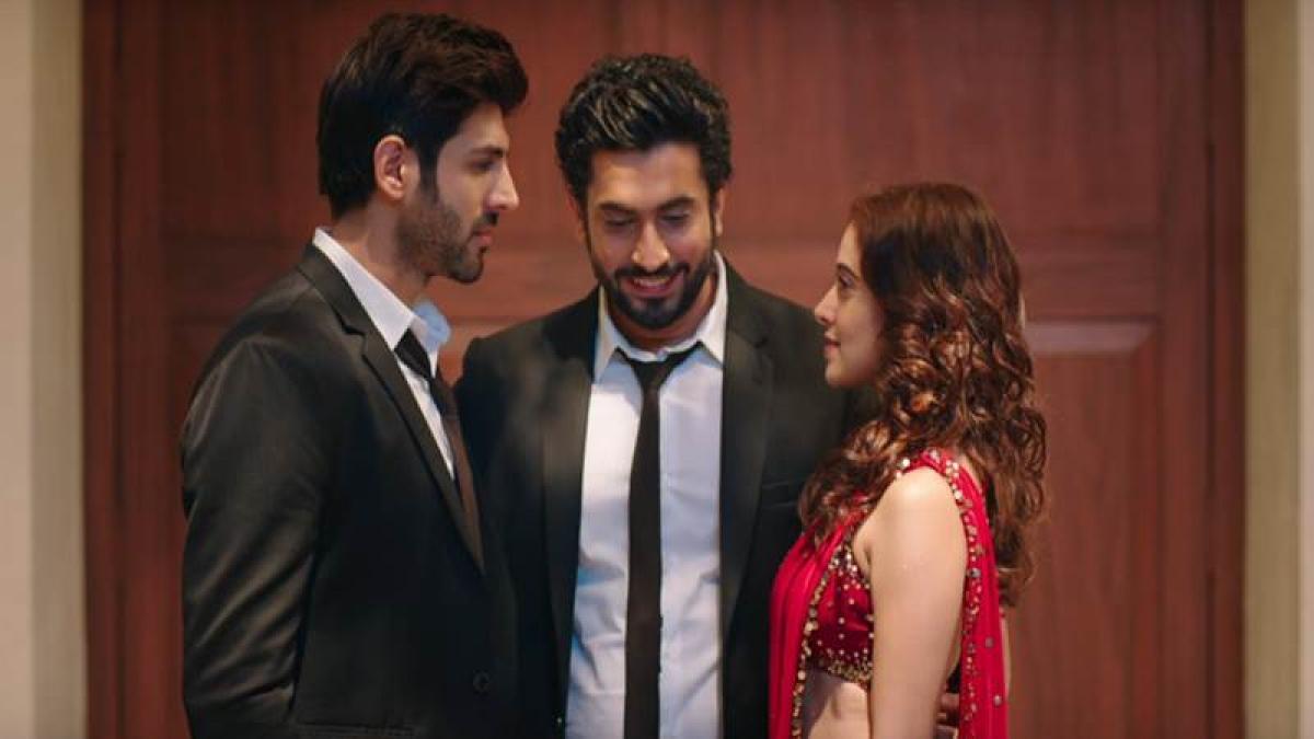 Sonu Ke Titu Ki Sweety trailer: Kartik Aaryan's bromance vs romance film is a complete laughter
