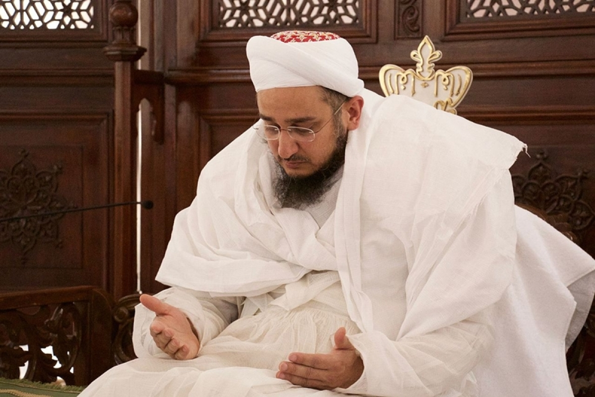 Mumbai: Fight for 53rd spiritual head of Bohra community continues