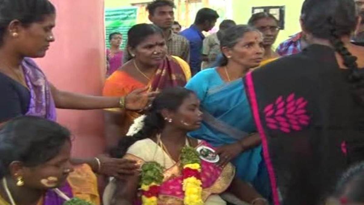 Tamil Nadu shocker! Minister makes 300 pregnant women wait for a photo-opportunity