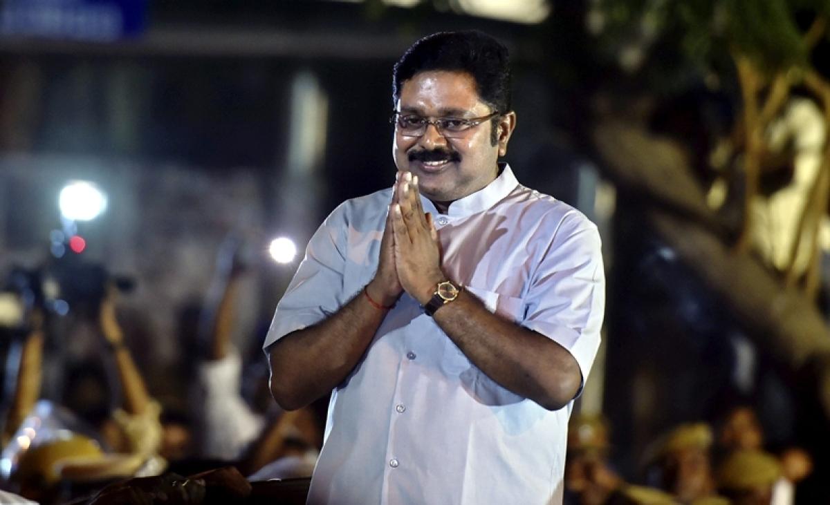 RK Nagar by-poll: TTV Dhinakaran wins Amma's seat in setback to AIADMK, DMK