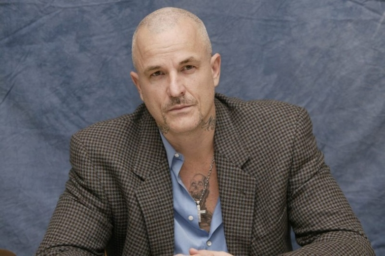 "Nick Cassavetes promoting ""Alpha Dog"" in Hollywood, CA.  January 3, 2007. © Armando Gallo / Retna Ltd.  *** NO ITALY *** NO TABS / SKIN MAGS *** NO SALES TO AMI PUBLICATIONS *** EMBARGOED IN THE USA UNTIL APRIL 3, 2007 ***"