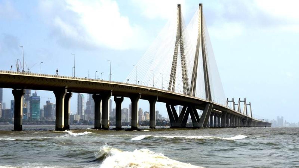 Mumbai: Reliance Infra replaces Chinese partner for Versova-Bandra sealink