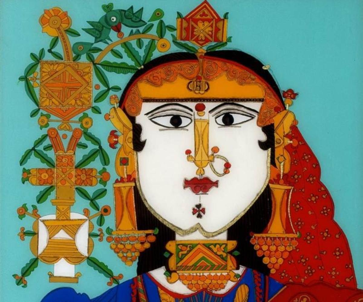 PICTURES COURTESY: THE KAILASHAM TRUST; MUKUL RAI BAHADUR