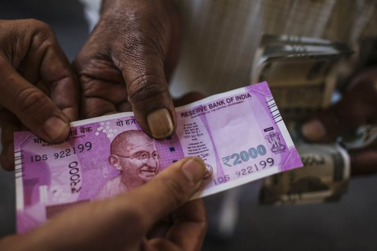 Madhya Pradesh: Four years of demonetisation, it is irrelevant now, say bizmen