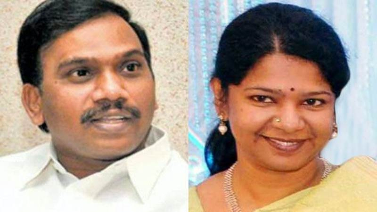 2G Scam case: Delhi HC grants more time to A Raja, Kanimozhi to file reply on CBI plea