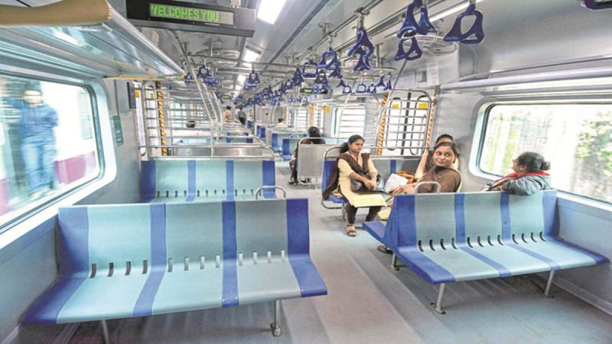 Mumbai: Western and Central Railways to get live CCTV monitoring by March 2020