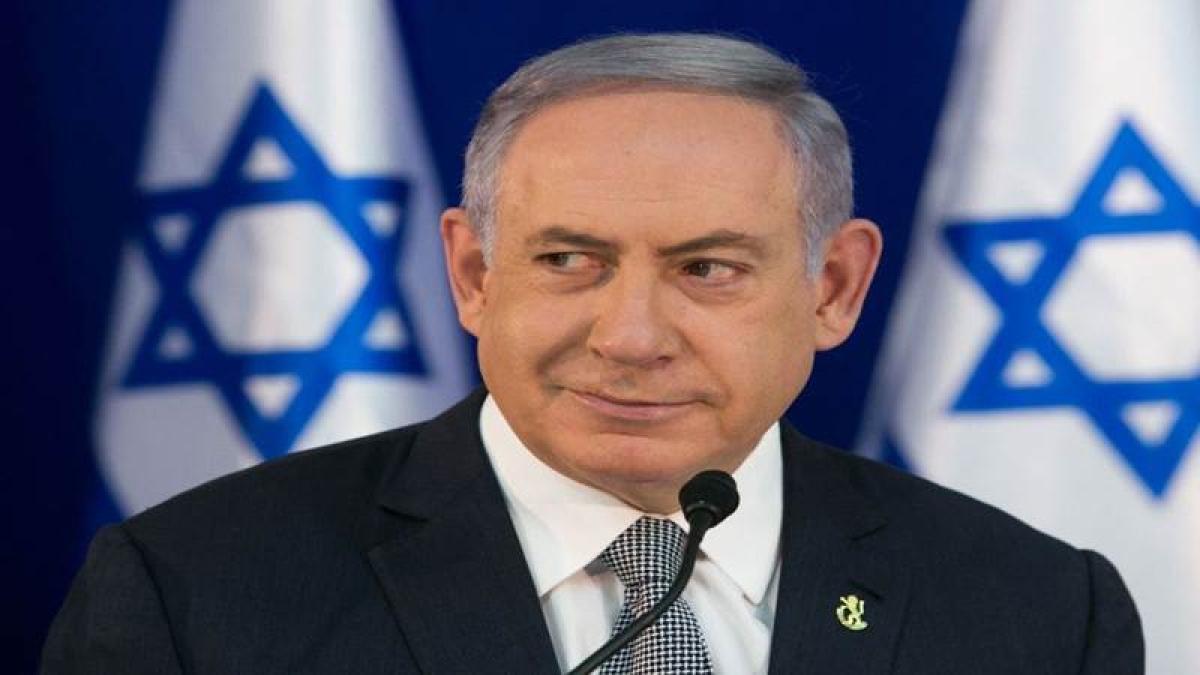 Israeli Air Force strong enough to defeat any threat: Benjamin Netanyahu