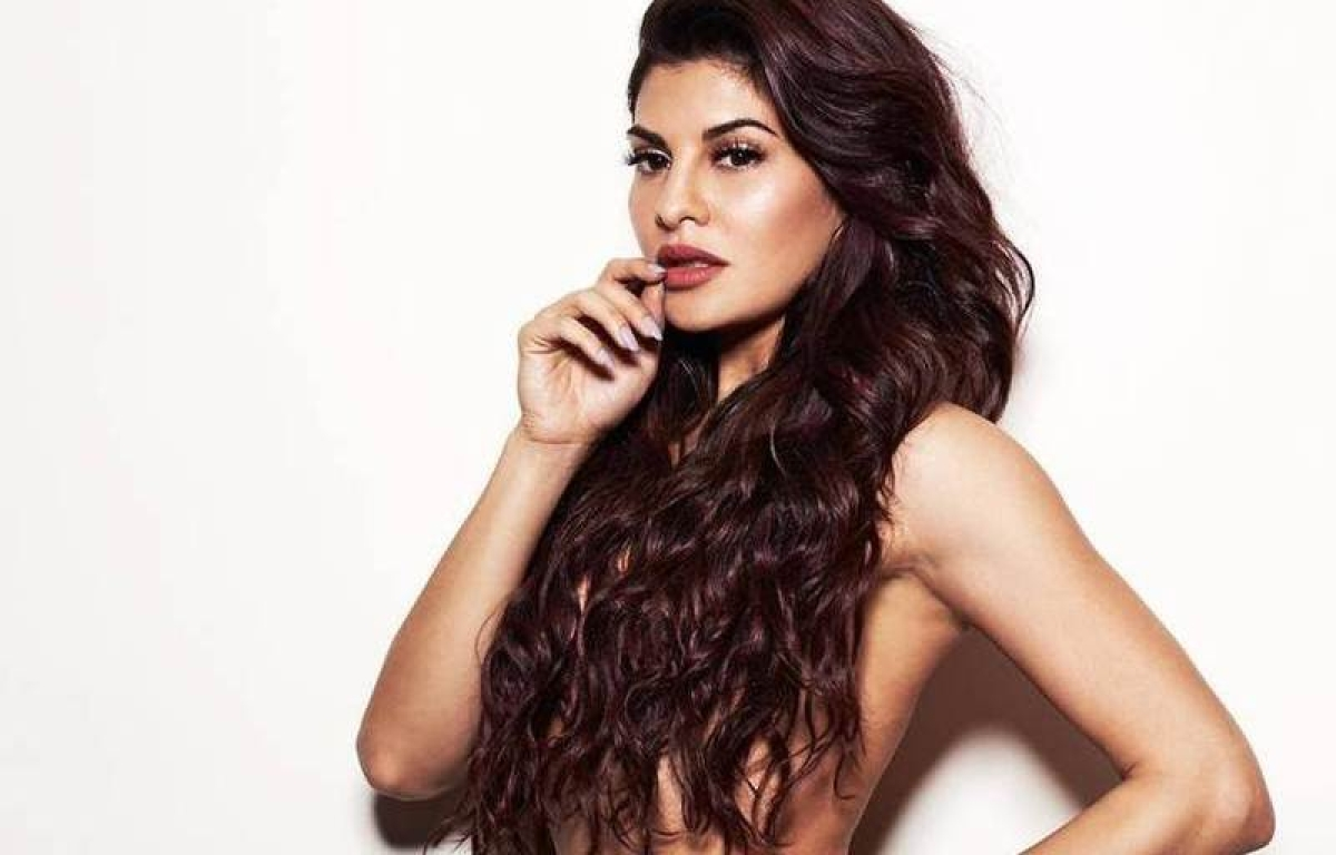 Jacqueline Fernandez says she enjoys being a part of and connect with sequels