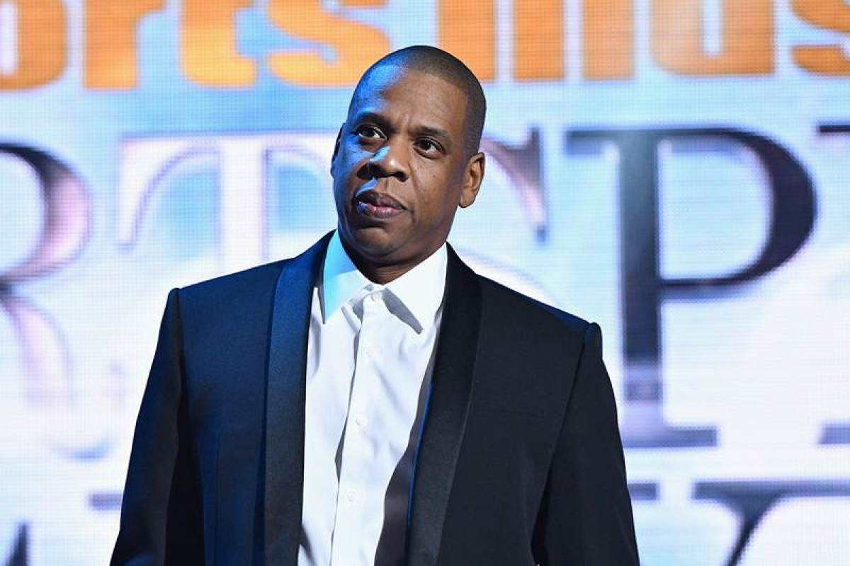 Jay-Z opens up about his mother's struggle with lesbianism