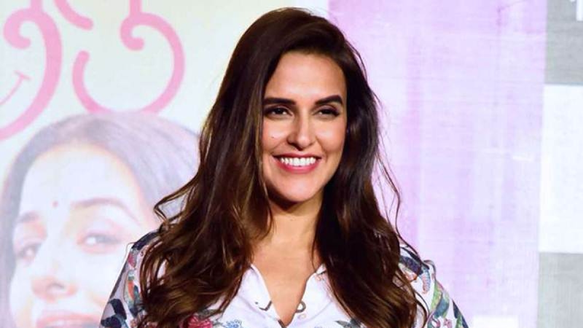 Neha Dhupia opens up about Breastfeeding and her relationship with daughter Mehr