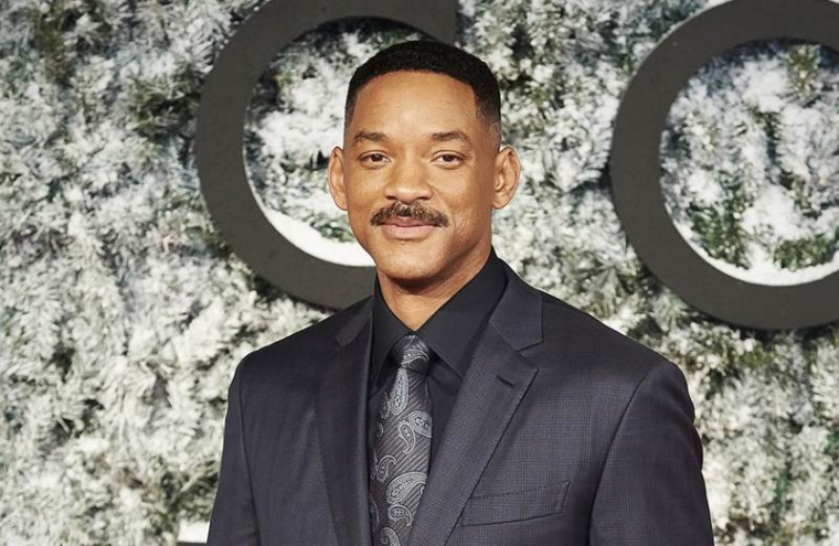 Will Smith turns host for a TV series