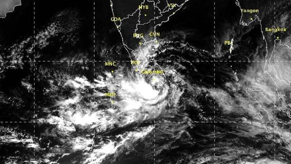 Ockhi cyclone: Search operations to continue; death toll 58