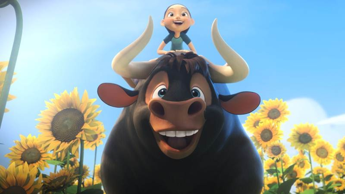 Ferdinand movie: Review, Cast, Story, Director