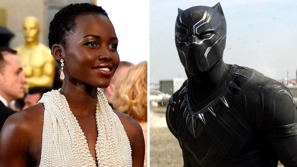 Lupita Nyong'o was 'awakened' after working on 'Black Panther'