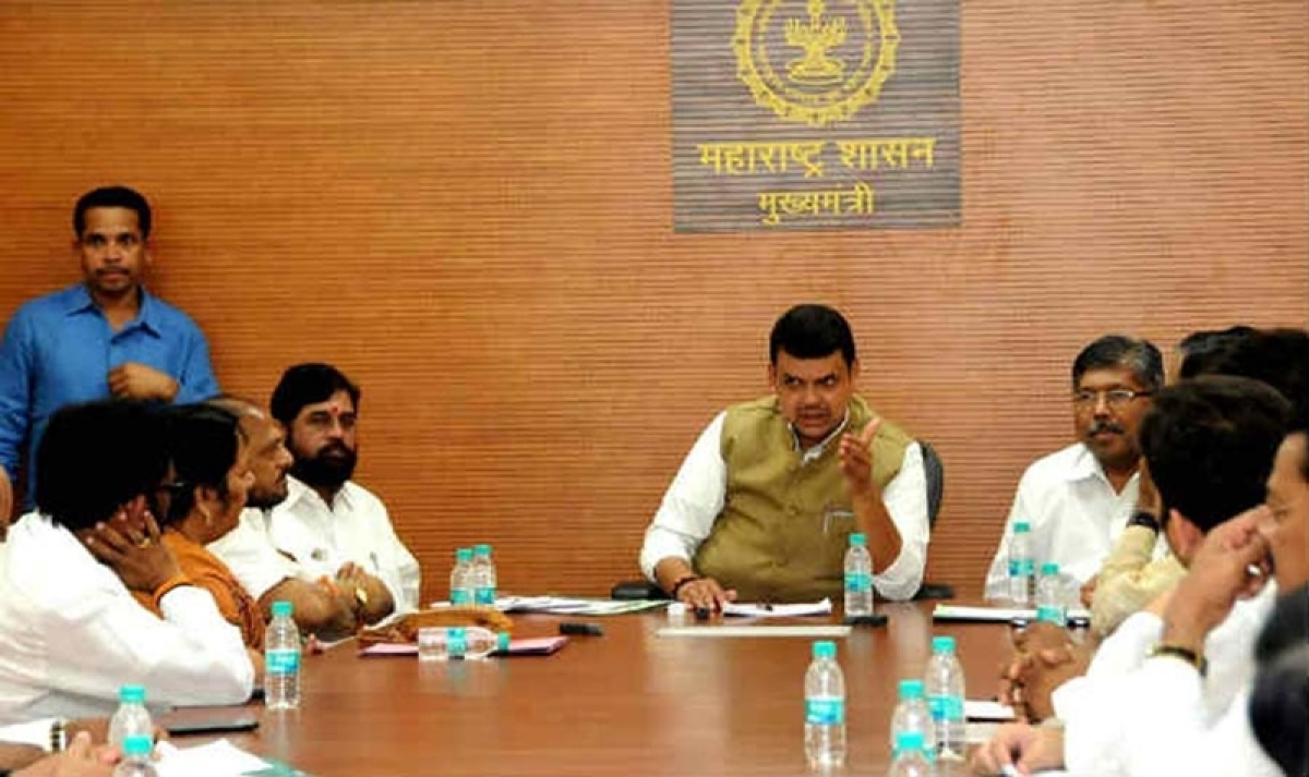 Maharashtra: State cabinet rejects proposal hike in MLA pension