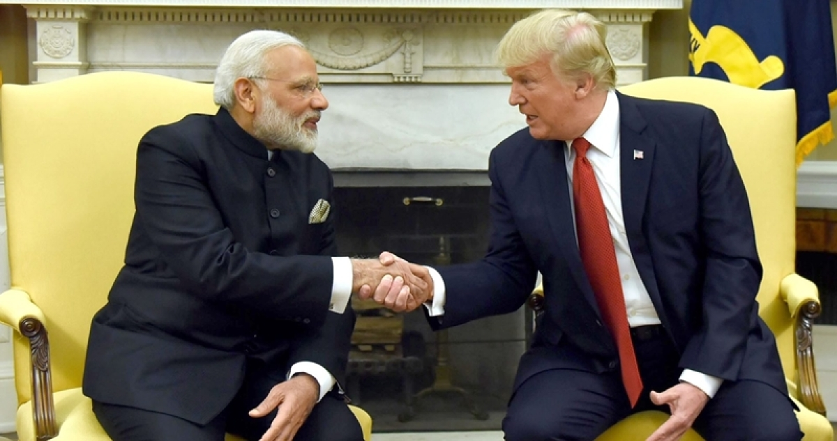 Donald Trump promoted India-US ties: Report