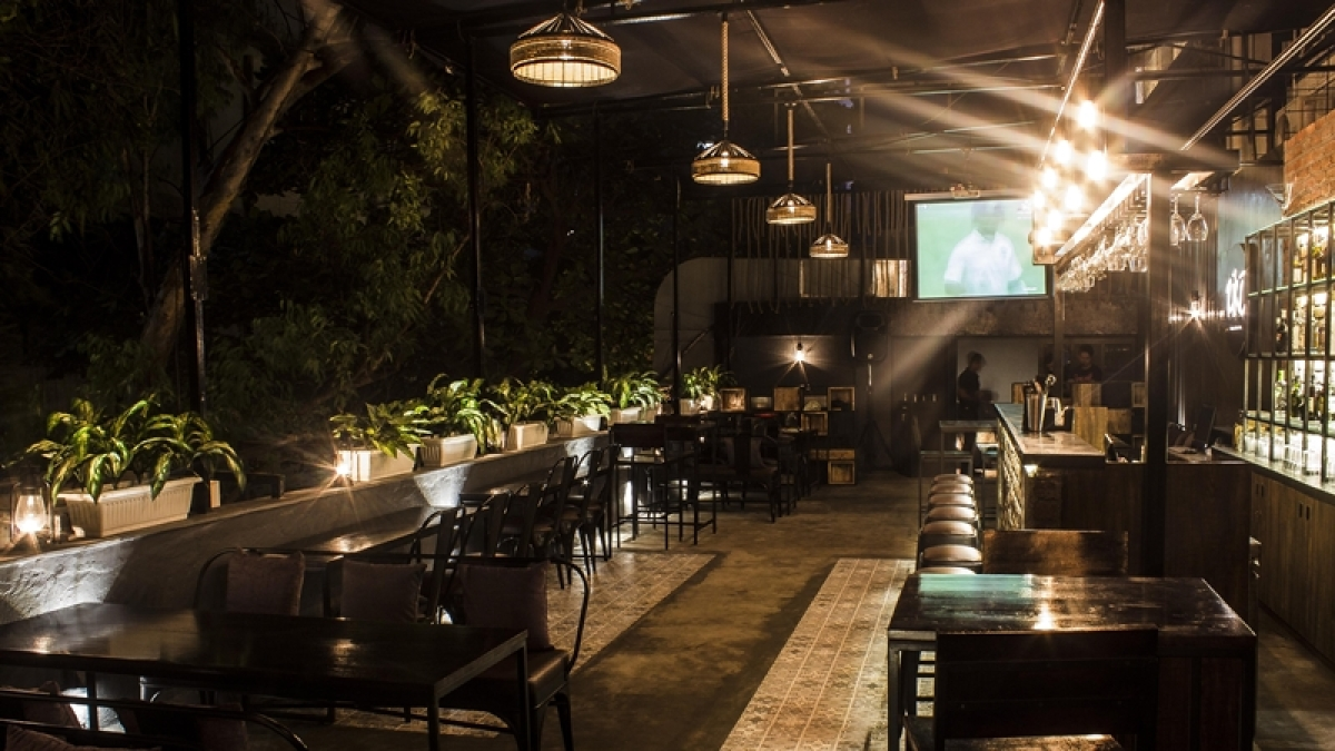 10 places to party in Mumbai on New Year's Eve
