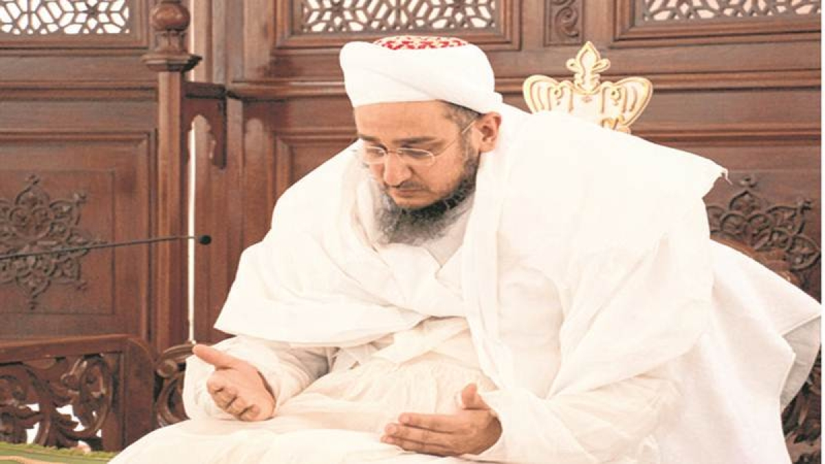 I have special knowledge to lead Bohras: Syedna to Bombay High Court