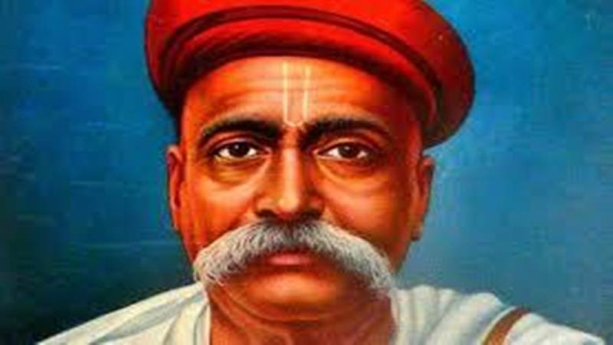 Mumbai: Plea to shift portrait of judge who convicted Tilak
