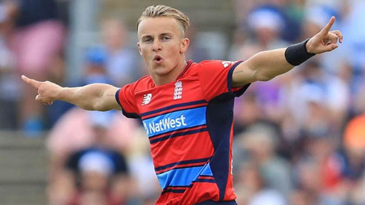 India vs England 2018: Tom Curran ruled out of England squad for T20Is and ODIs