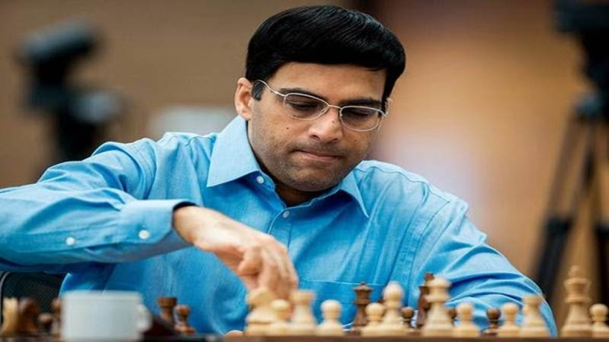 Virat Kohli got emotional and lost control with fan: Viswanathan Anand