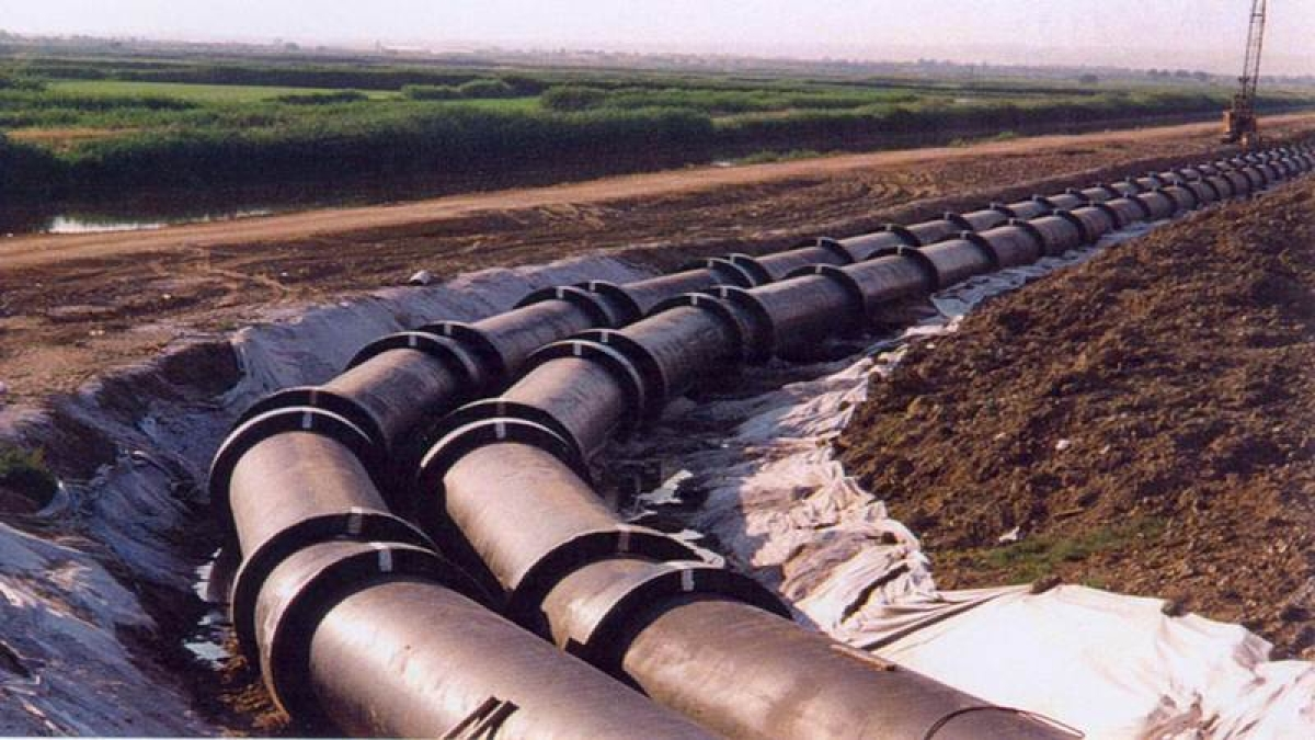 Mumbai: Navy colony in Cuffe Parade to get separate water pipeline