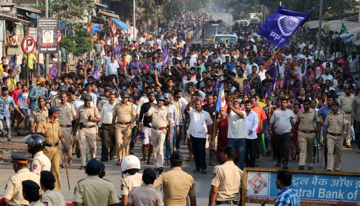 Bhima-Koregaon: Hyderabad-based civil liberties monitoring committee condemns arrest of Pune activists for unlawful activities