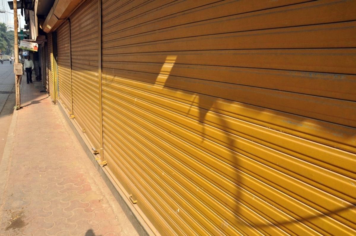 Coronavirus in Mira Bhayandar: Corporation shuts down shops, markets till midnight of April 23; cases rise to 94