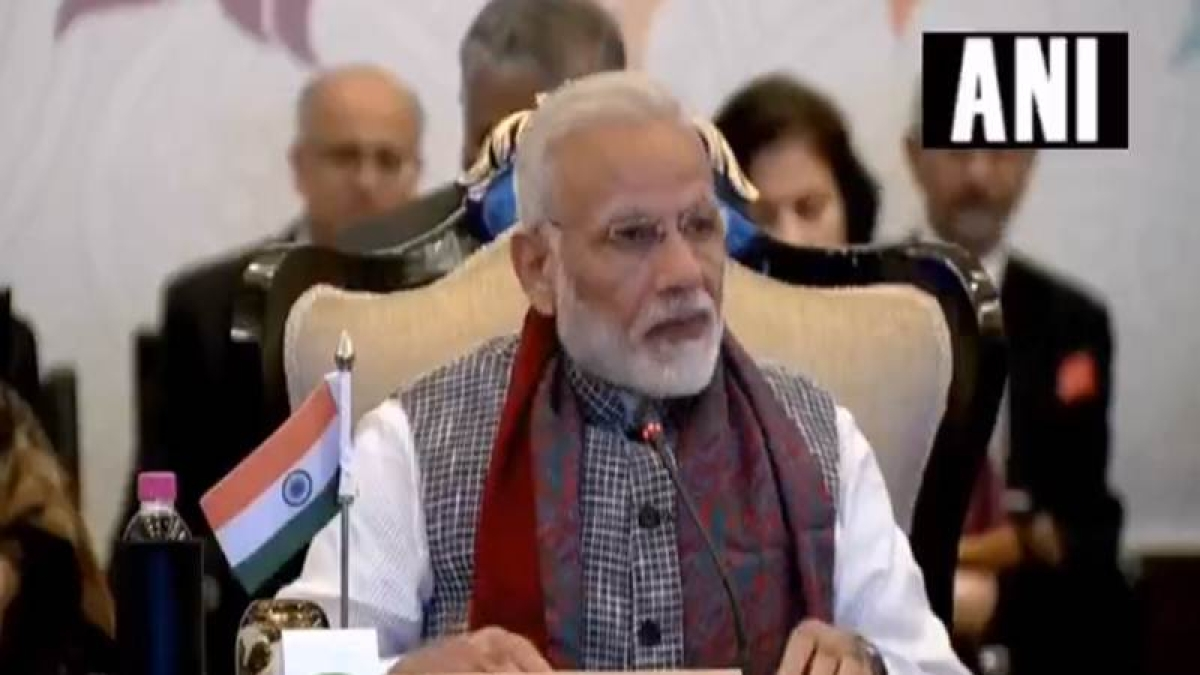 India committed to enhance maritime cooperation with Asean: PM Narendra Modi