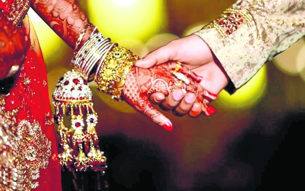 We are not averse to interfaith marriages: Supreme Court
