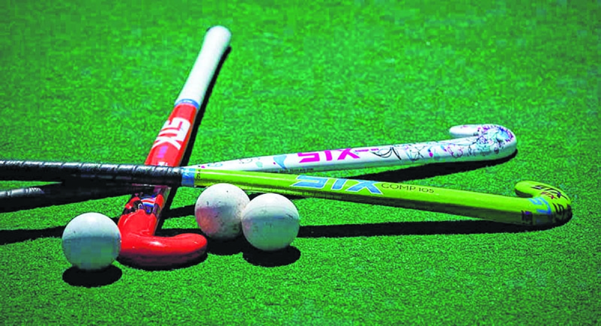PSPB Inter-Unit Hockey Tournament: Bharat Petroleum overcome ONGC