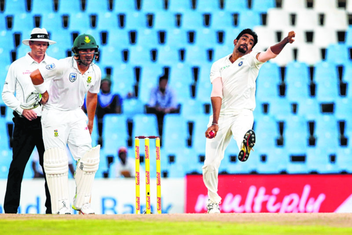 'I would not play Bumrah in England'