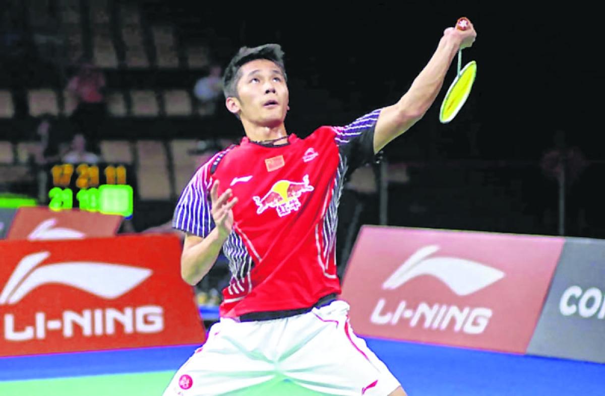 New techniques behind India's badminton success:Tian Houwei