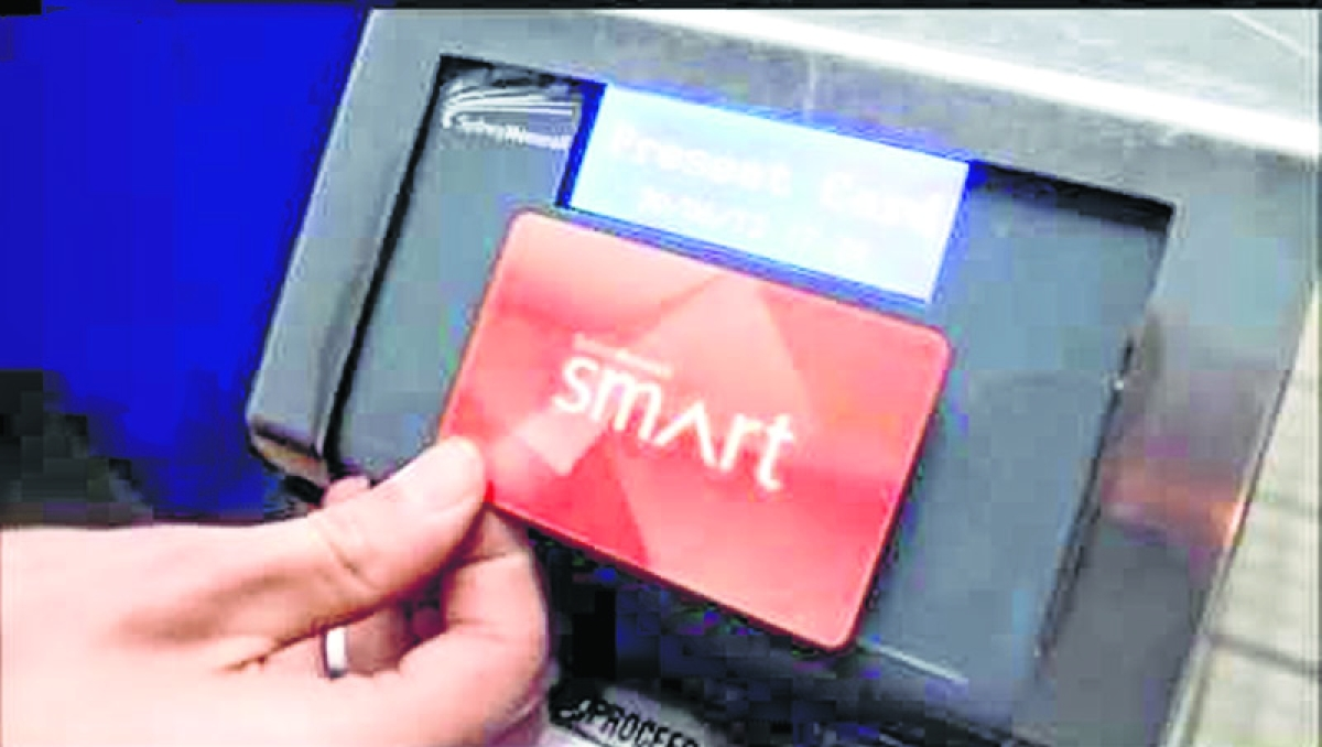 Mumbai: MMRDA conducts contest to finalise design for Integrated Ticketing System