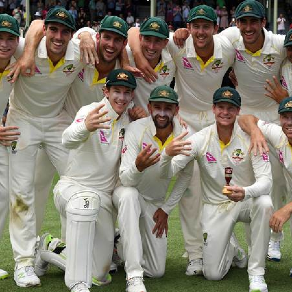 Circumstances will dictate venues for India series, says Cricket Australia chief executive Kevin Roberts