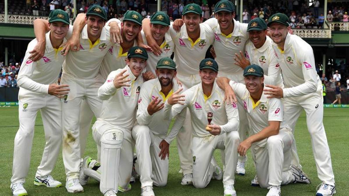 India vs Australia: Sydney Cricket Ground to host pink-ball Test