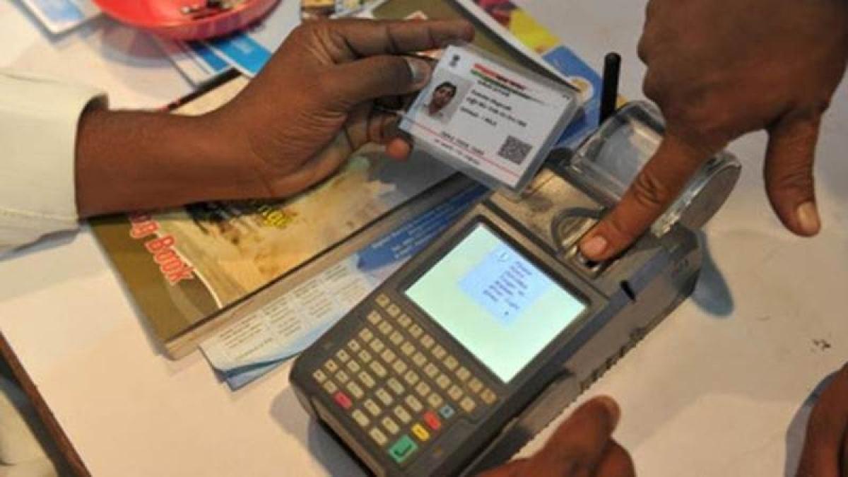 Aadhaar must for opening new bank accounts, tatkal passport: UIDAI