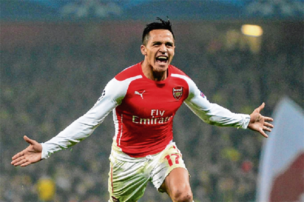 Man Utd closing in on Sanchez deal: Jose