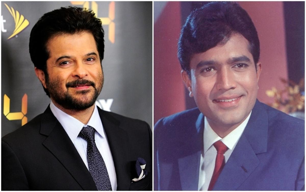 Rajesh Khanna will always remain an icon: Anil Kapoor
