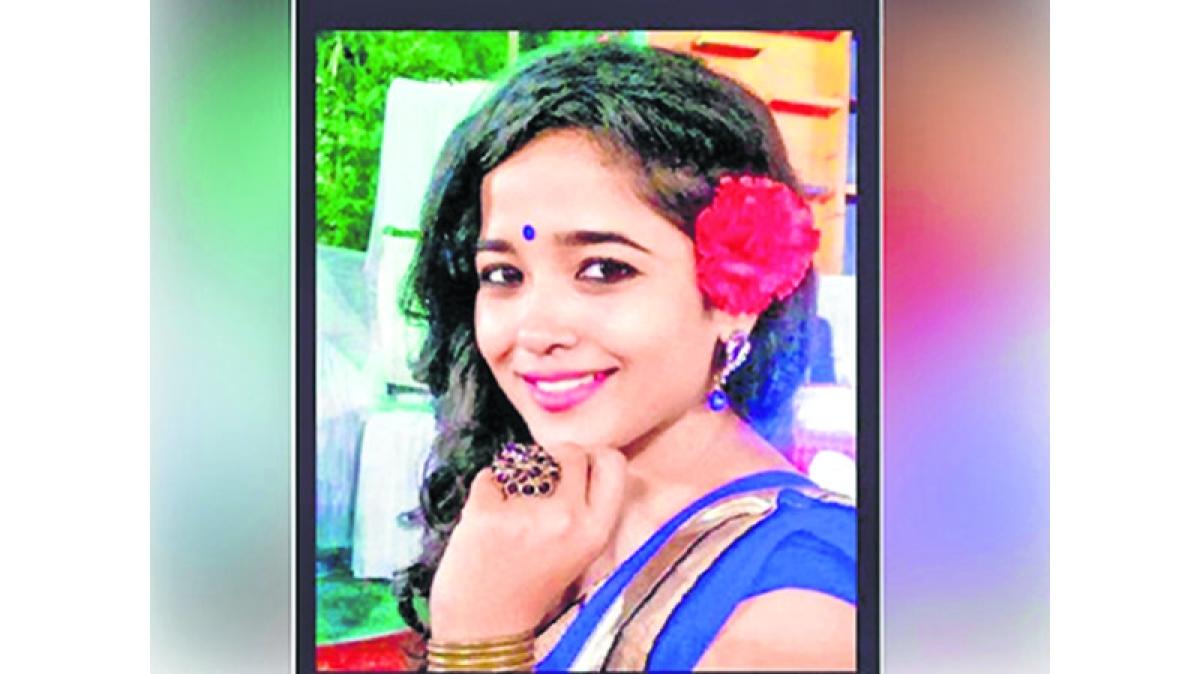 Mumbai: Emcee Arpita Tiwari was not sexually assaulted, says her forensic report