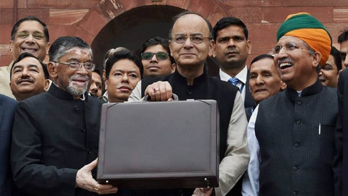 Budget 2018: All eyes on FM Arun Jaitley's briefcase; here is what to expect