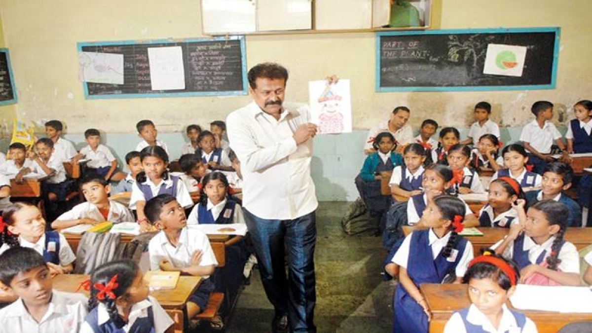 Mumbai: Students to now study international course for free in BMC-run schools
