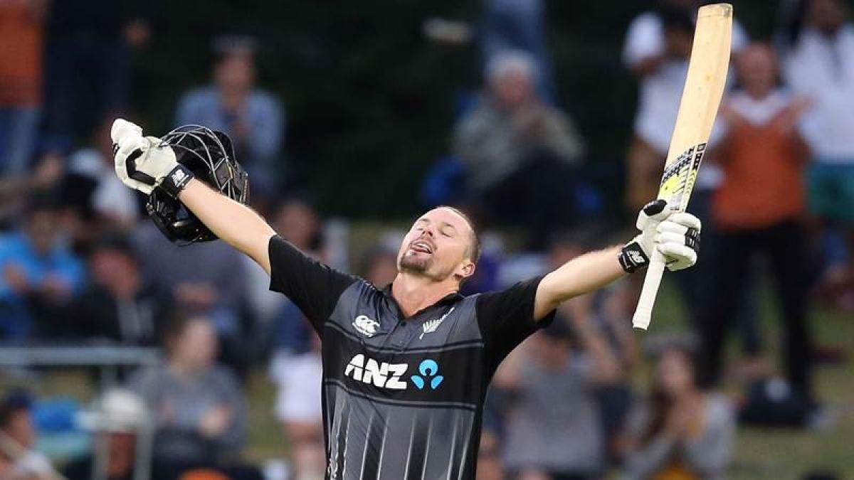 Colin Munro, Ish Sodhi tops in ICC T20I rankings, Virat Kohli third