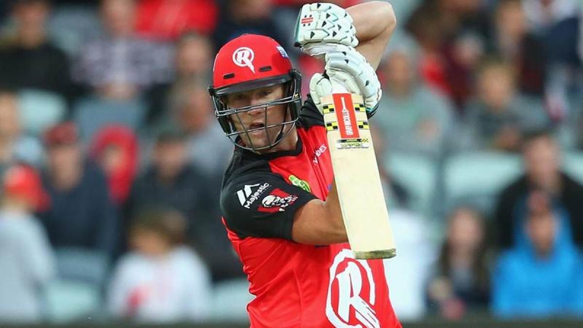 Australia vs England 2018: Cameron White replaces Chris Lynn in Aussie ODI squad