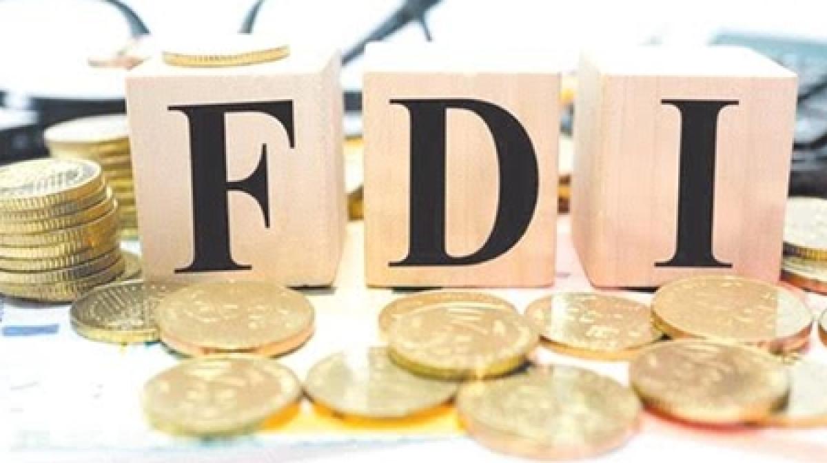 100% FDI in coal mining may attract global miners: Report