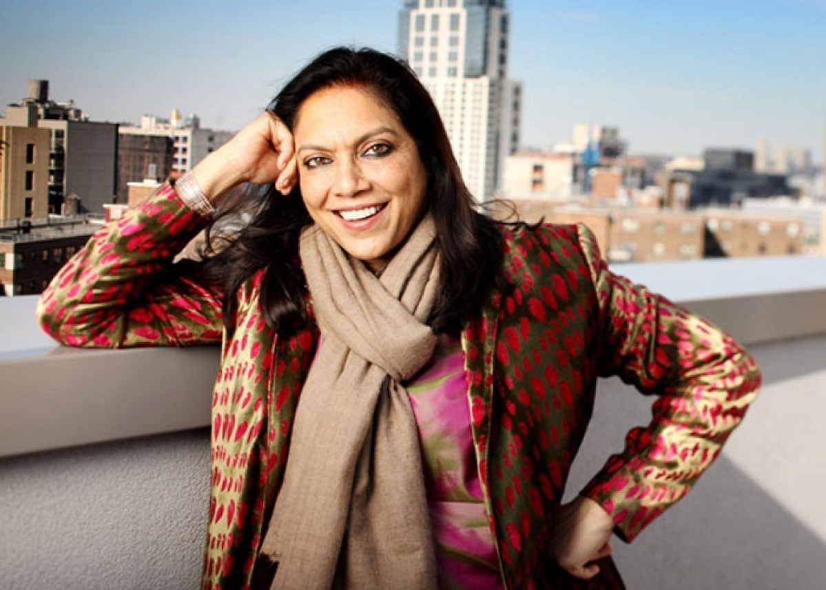 Filmmaker Mira Nair says, Sexism, patriarchy very much exists in Indian film industry