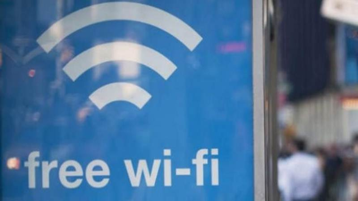 Google partners L&T for 150 Wi-Fi hotspots in Pune