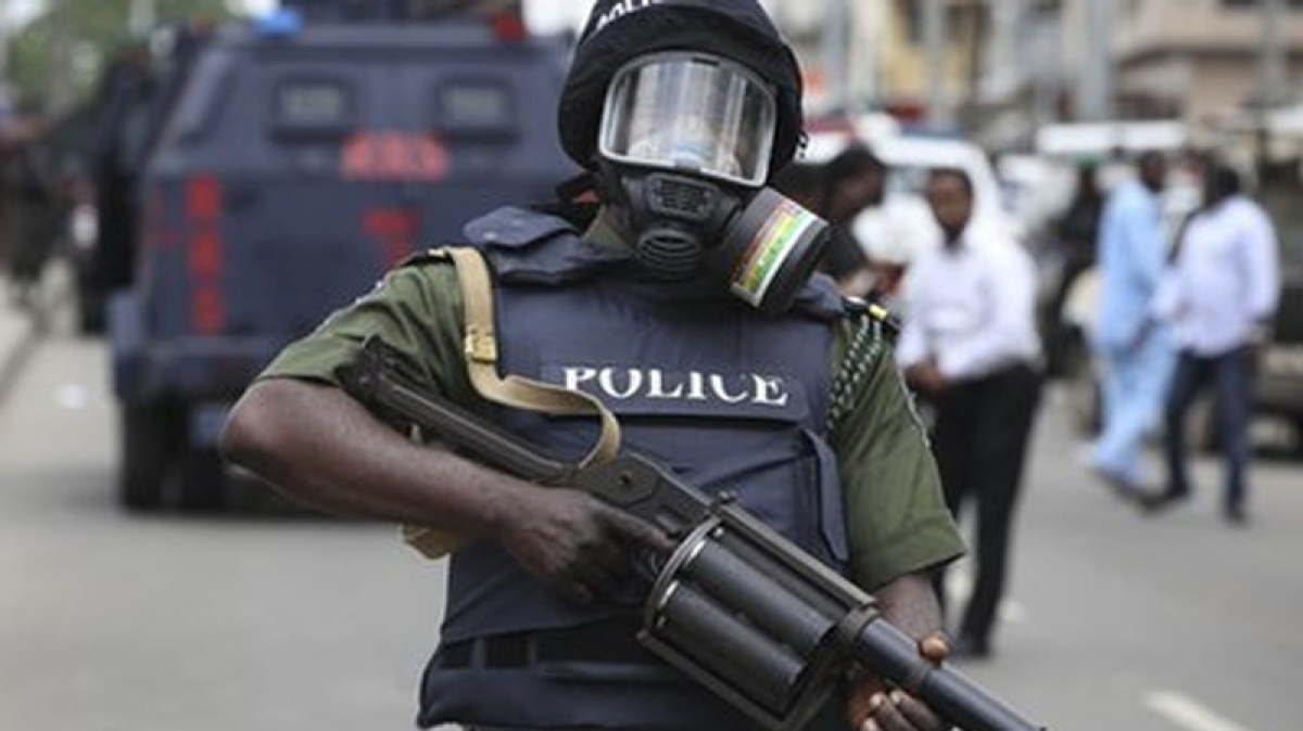 Gunmen shoot dead 18 in north western Nigeria over cattle