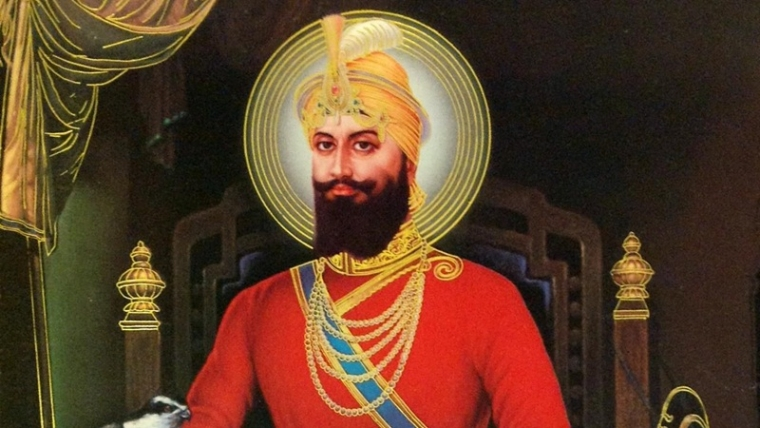 Guru Gobind Singh Jayanti: 10 inspiring quotes by the tenth