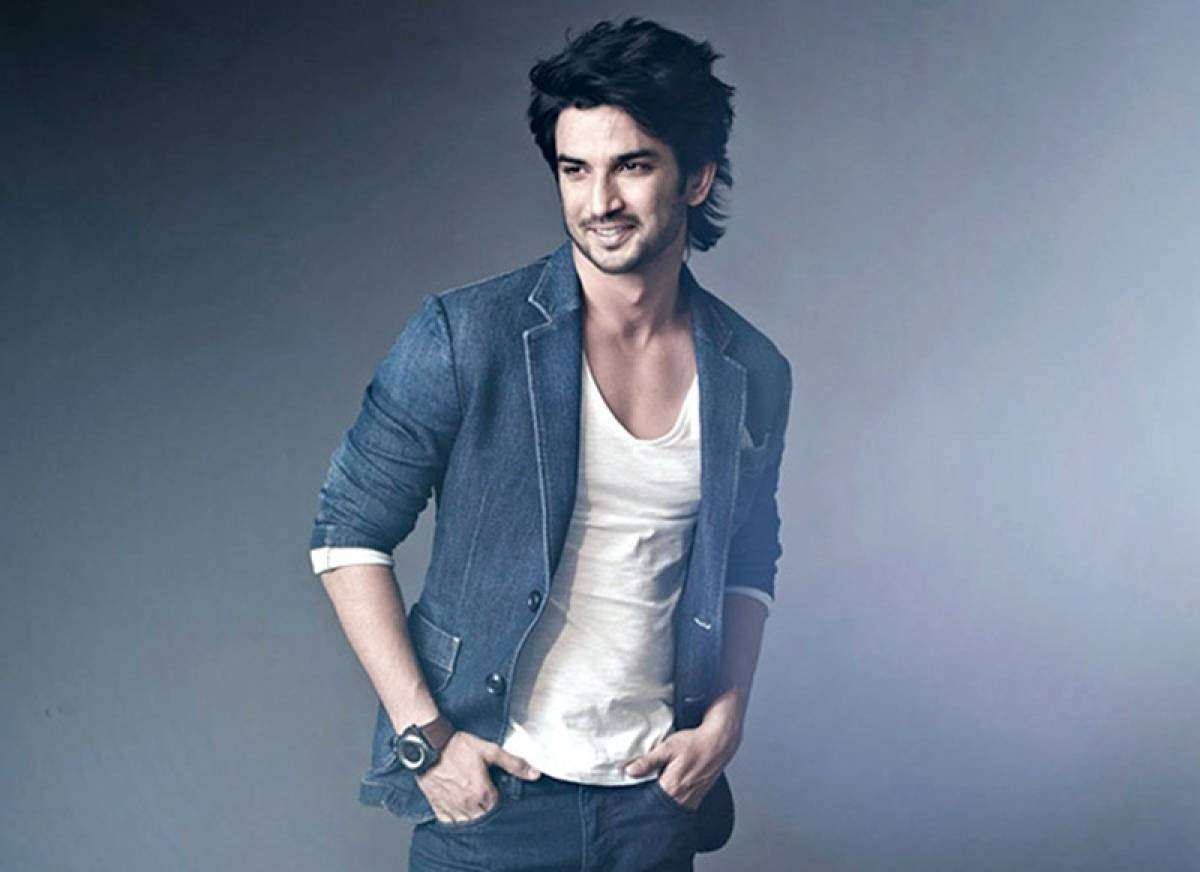 Sushant Singh Rajput from actor to entrepreneur?